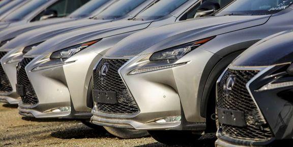 ۲۶۴فقره ثبت سفارش جعلی خودرو از سوی گمرک اعلام شد