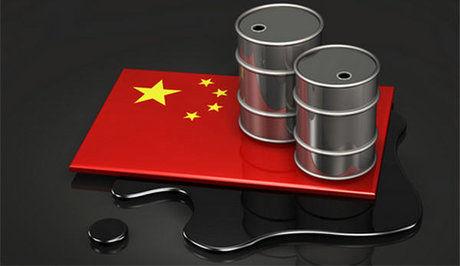 سود پتروچاینا ۳.۶درصد رشد کرد/ منفعت تحریم نفت ایران و ونزوئلا برای چشمبادامیها