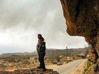 بقایای مدرسه ۱۰۰۰ساله در سمیرم +تصاویر