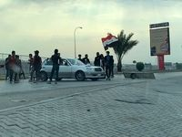 ناآرامیهای عراق؛ نجف ملتهب شد