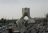 احیای روز طهران در ۱۱نقطه پایتخت