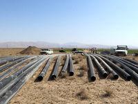 تازهترین خبرها از انتقال آب خلیج فارس به ۳استان