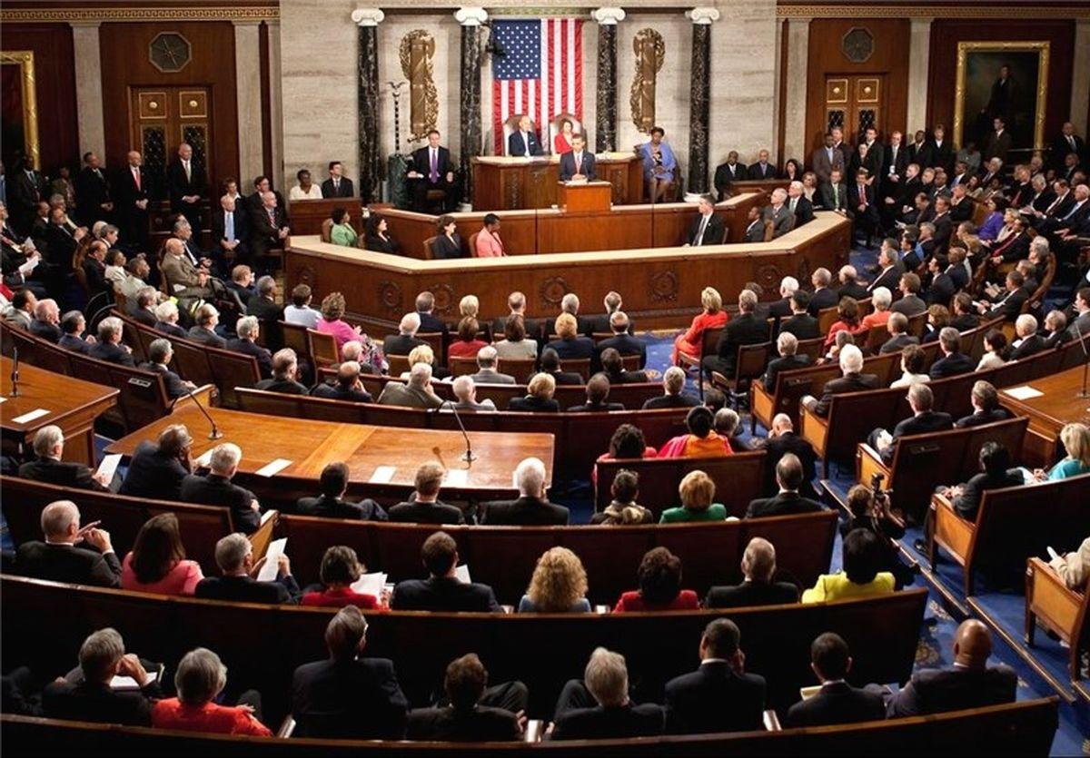 جمهوریخواهان پیروزی بایدن را رد میکنند