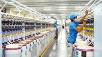 ۱۵مانع بزرگ صنعت نساجی و پوشاک ایران / دستگاههای مسئول مانعزدایی کنند