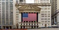 صعود بازارهای سهام آمریکا علیرغم فشار سهام شرکتهای فناوری