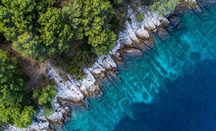 زیباییهای کرواسی