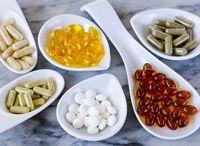 چگونه مولتی ویتامینها را مصرف کنیم؟