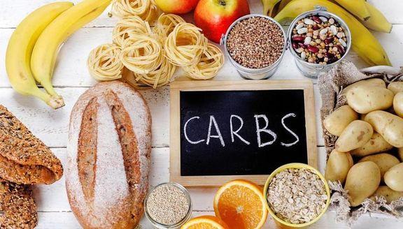 خطر حذف کربوهیدراتها از برنامه غذایی