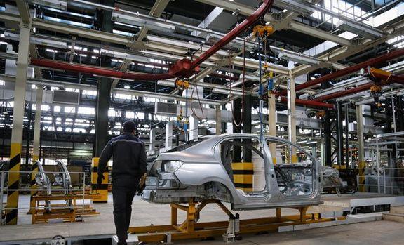 برخورد سیاسی با صنعت خودرو