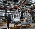 4هزار میلیارد تومان؛ نقدینگی اعطایی به خودروسازان