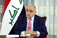 عبدالمهدی ورود زائران به شهرهای مقدس عراق را ممنوع کرد
