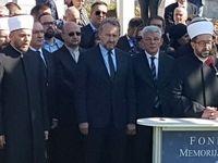 حضور سفیر ایران در مراسم بزرگداشت اولین رییس جمهور بوسنی هرزگوین