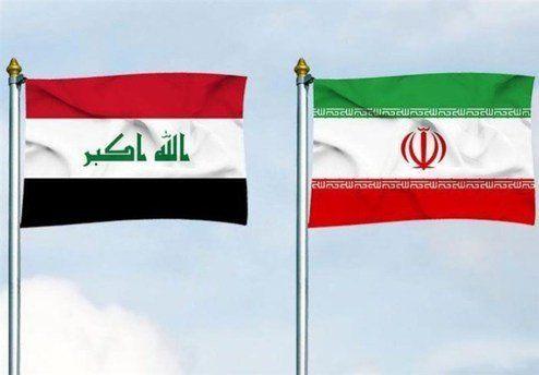 ایران چند درصد از بازار عراق را در اختیار دارد؟