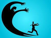 ۵روش برای سرکوب اضطراب