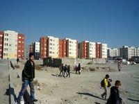 ساخت 12500 واحد مسکونی زلزله زده پایان یافت