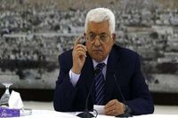 محمود عباس به ریاست کمیته اجرایی ساف انتخاب شد