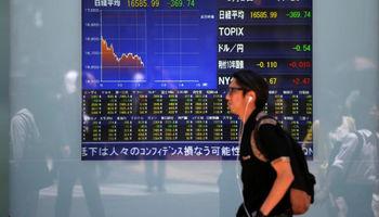 آغاز محتاطانه معاملات بازارهای سهام آسیایی