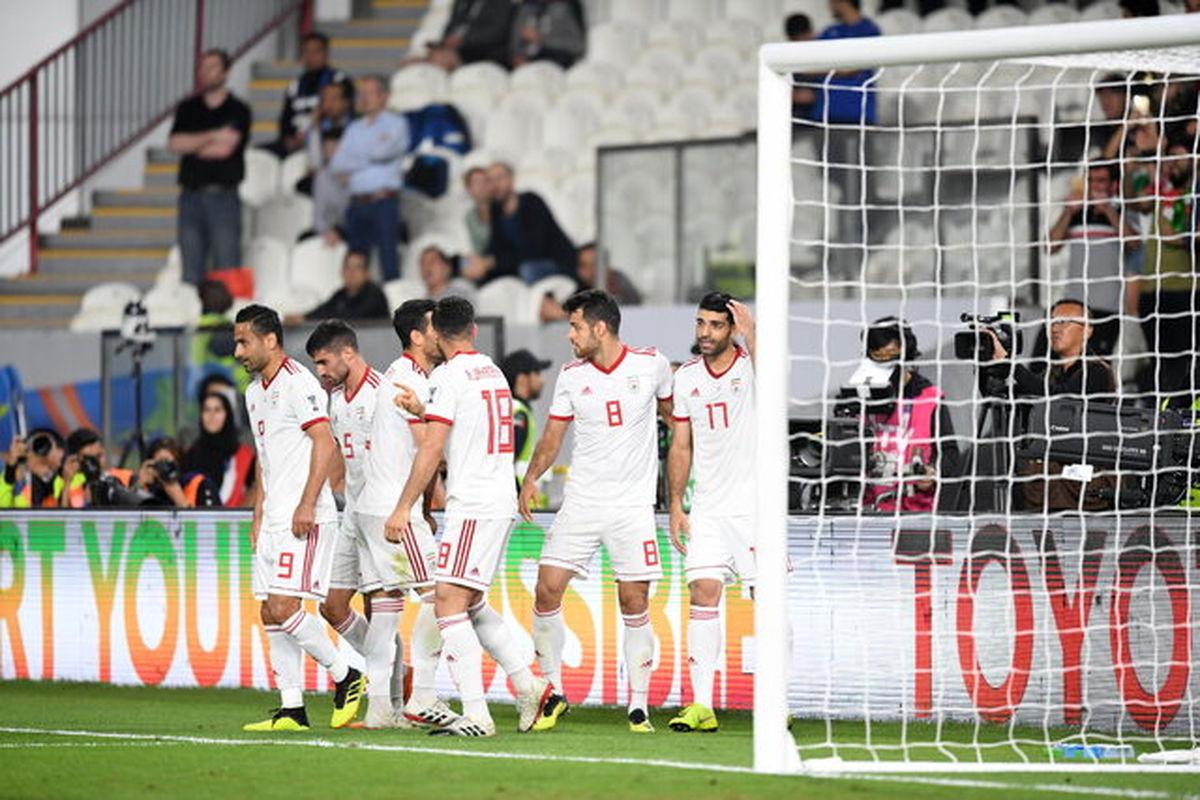 آغاز مسیر دو ساله یوزهای ایران تا جام جهانی قطر