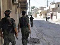 حکومت نظامی در مناطق تحت تسلط کردهای سوریه