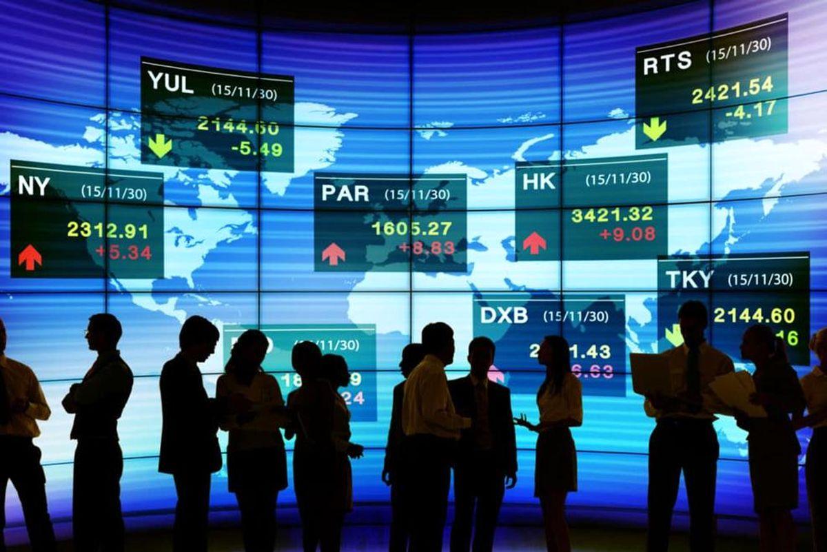 عقب نشینی بورس آمریکا با عقب نشینی سهام فناوری