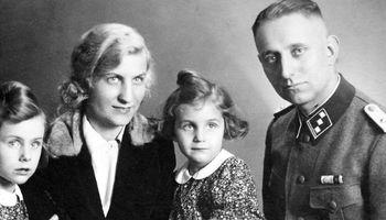 از برنامه «نژاد خالص» هیتلر چه میدانید؟