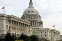 فیلمی از حضور تک تیراندازان بر فراز ساختمانهای اطراف کنگره
