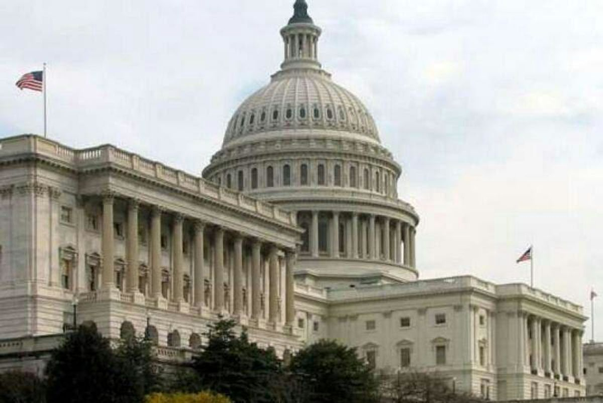 کنگره آمریکا به پایان «وضعیت اضطراری ملی» رأی داد