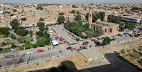 نمایی از شهر هرات افغانستان +عکس