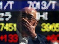 کاهش سهام در بازارهای آسیایی
