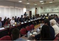 ایران و مقدونیه همکاری های اقتصادی دوجانبه را بررسی کردند