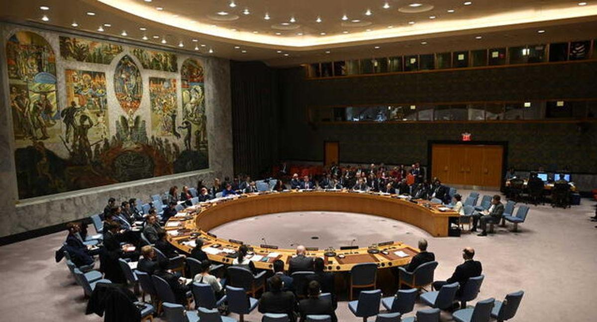 شورای امنیت تعهد کامل به آتشبس غزه را خواستار شد