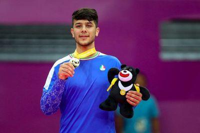 رکوردشکنی ایران در بازیهای یونیورسیاد۲۰۱۷