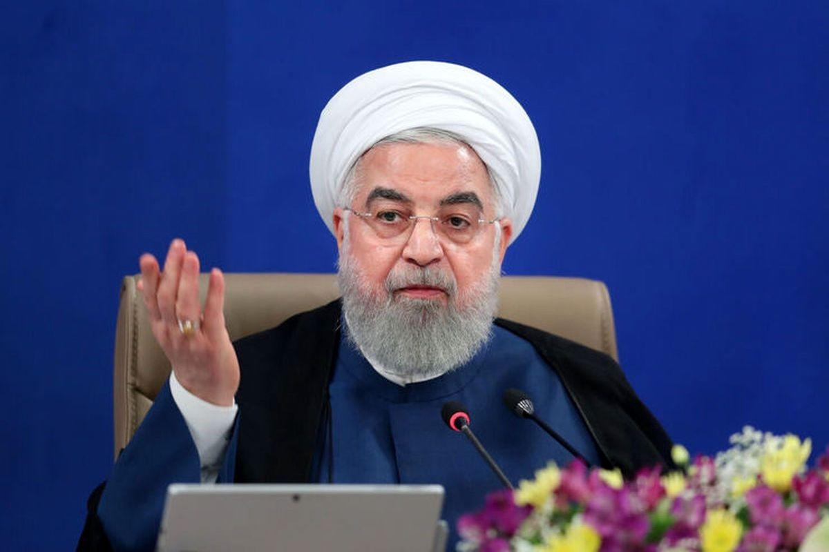 مراسم روز دانشجو با حضور مجازی روحانی برگزار میشود