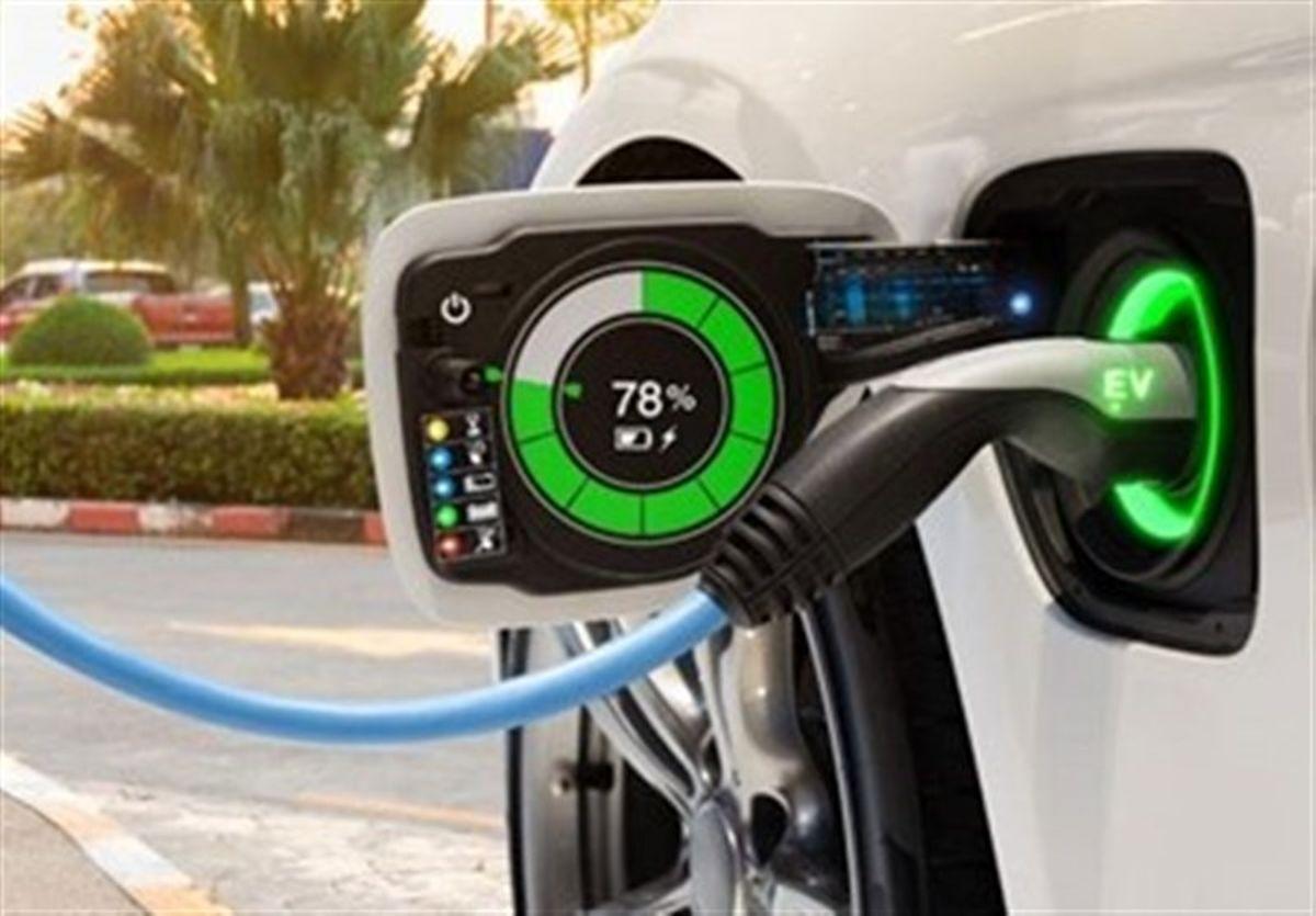 شارژ خودرو با تیرهای چراغ برق