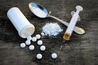 کشف 1.5تن مواد مخدر در سیستان و بلوچستان