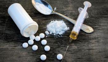 کاهش سن مصرف موادمخدر خطری جدی است