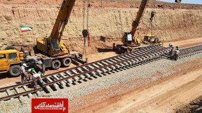 ۱.۲ میلیارد یورو؛ سرمایه گذاری آلمان در راه آهن ایران