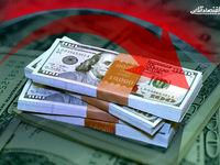 فوری/ ریزش چشمگیر دلار صرافی ملی