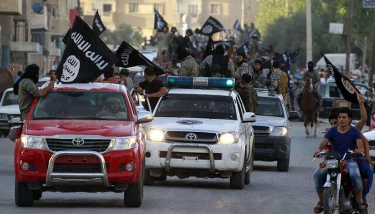 افشای آمار تروریستهای داعشی