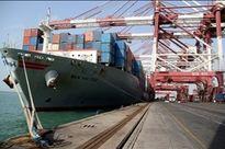 مثبتماندن تراز تجاری در حاشیه تحریم