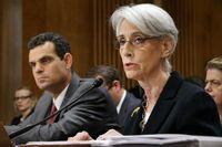 وندی شرمن به سمت معاونت وزیر خارجه آمریکا انتخاب شد