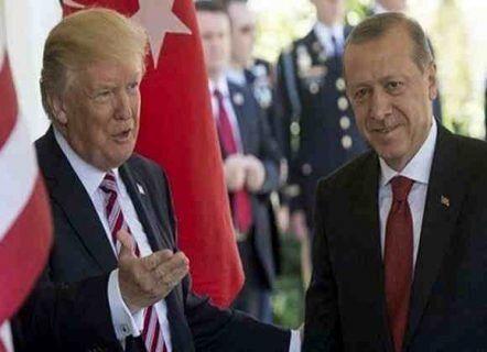 تماس تلفنی روسای جمهوری ترکیه و آمریکا درباره ادلب