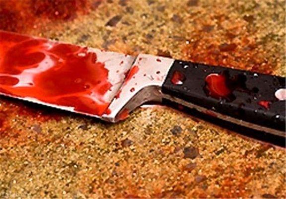 اعتراف پدر به قتل پسر معتاد