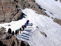 ۷قانون برای زنده ماندن در کوه