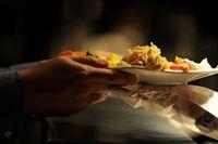 آژیر قرمز برای پرهیز از ضایعات غذایی در ایران