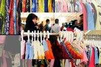 بازار پوشاک جایی برای گرانی ندارد