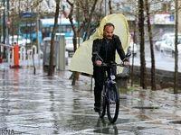 تهران ۱۰درجه سرد میشود