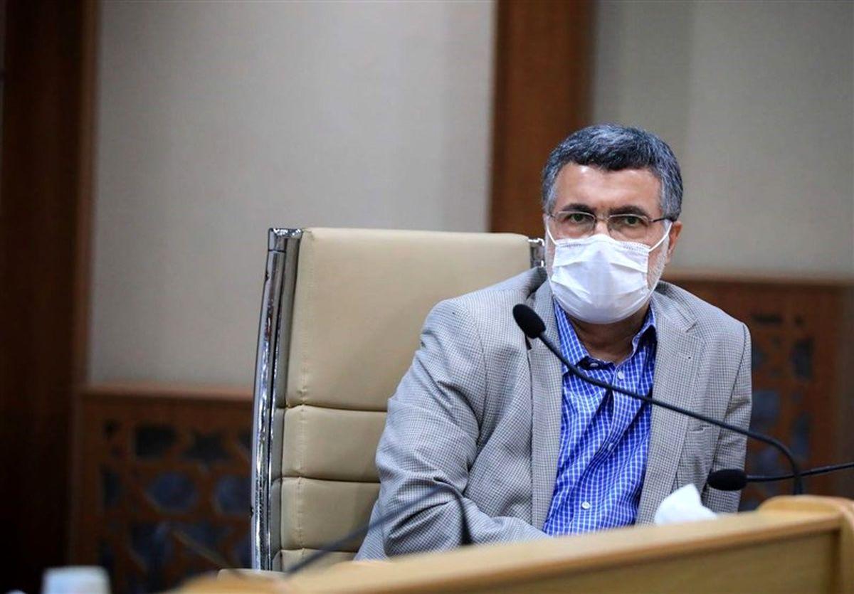 ۲میلیون دوز واکسن کرونا تا قبل از عید وارد میشود