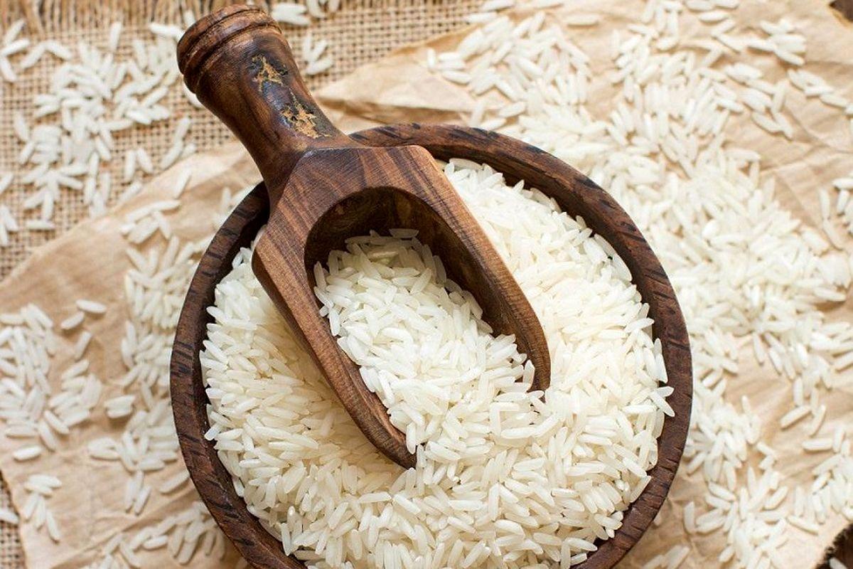 تامین ارز واردات برنج برای جلوگیری از گرانی