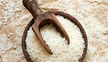 کشف 86تن برنج احتکار شده در تهران